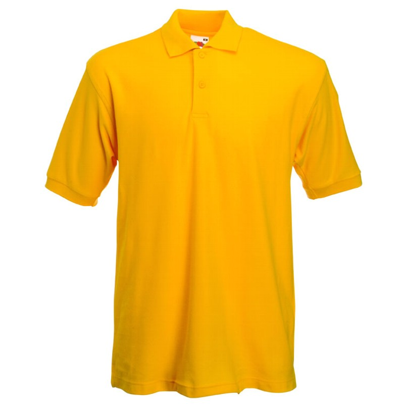 tricou polo Fruit of the Loom Premium